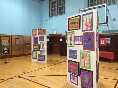 pashayan melissa  grade   art show