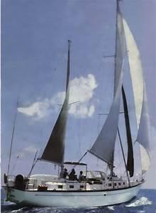 Sailboatdata Com  53 Sailboat