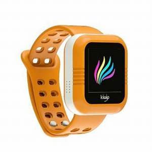 Montre Connectée Orange : montre connect e enfant kiwipwatch orange jouet multim dia fnac ~ Medecine-chirurgie-esthetiques.com Avis de Voitures