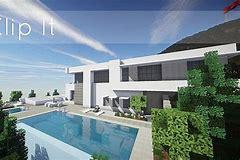 High quality images for minecraft maison moderne avec xroach ...
