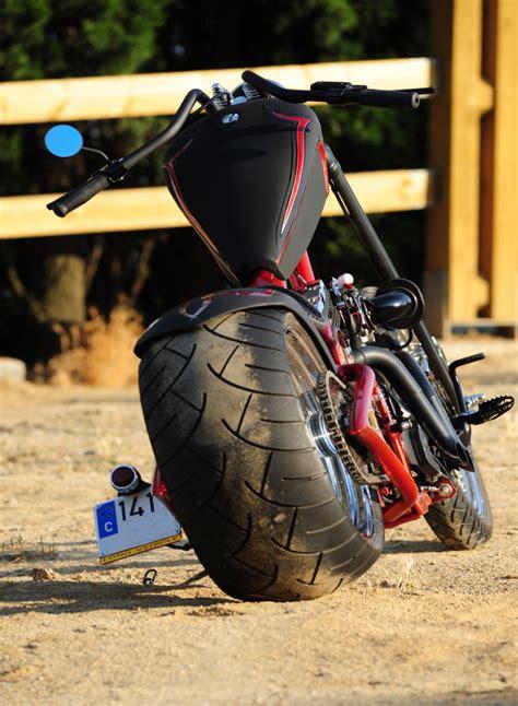 la motorcycles clockwork orange   sleek custom