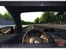 Assetto Corsa – Official License Partnership with BMW AG