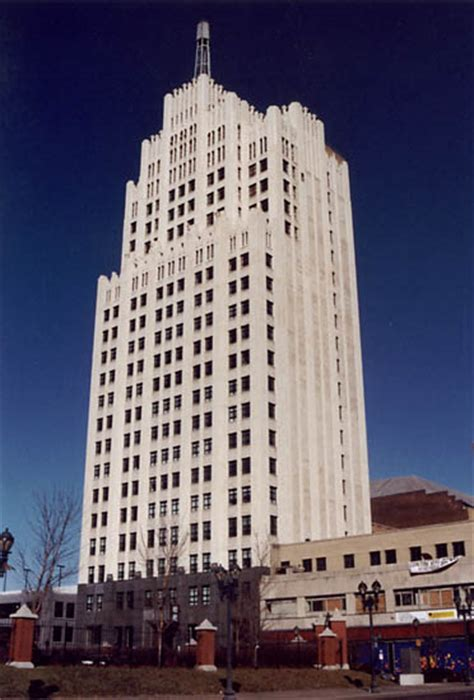 Built St. Louis | Recalled to Life | Continental Building