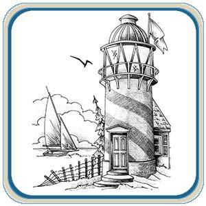 light houses nautical wood carving pyrography patterns    irish