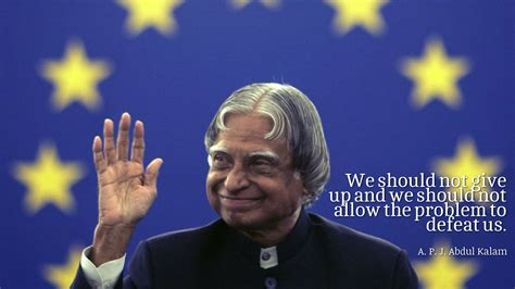 Dr Apj Abdul Kalam Quotes Wallpapers Hd Backgrounds