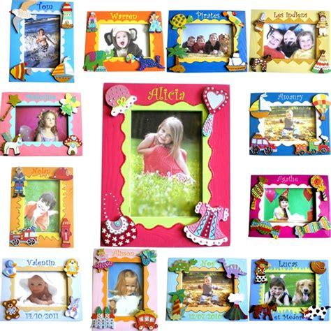 cadre photo personnalis 233 b 233 b 233 et enfant billes de clowns