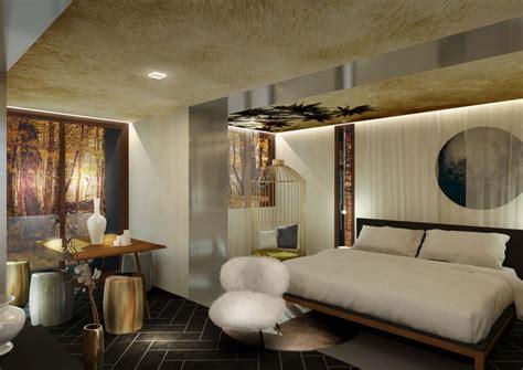 chambre d h ital une chambre d hôtel de luxe dans un conteneur 16