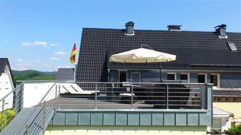 Häuser Mit Dachterrasse by Kosten Dachterrasse Flachdach Das Einfamilienhaus