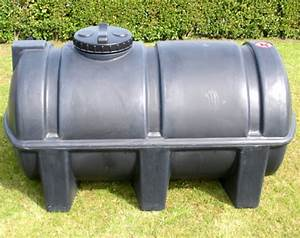 Tonne A Eau Plastique : tonne eau citerne de stockage d 39 eau rototec ~ Dailycaller-alerts.com Idées de Décoration
