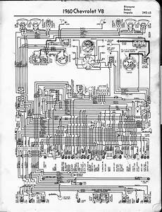 1968 Chevrolet Chevelle Complete Factory Set Of Electrical Wiring Diagrams Schematics Guide