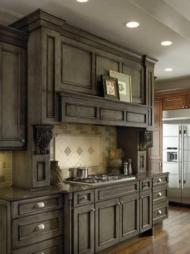 house kitchen decor hood mantel images  pinterest