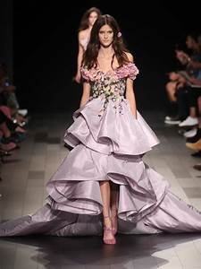 The Best Gowns from New York Fashion Week Spring 2018