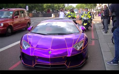 lamborghini purple 2017 tron lamborghini aventador purple