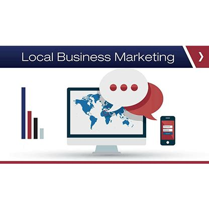 Local Marketing Company by Local Business Marketing Business School