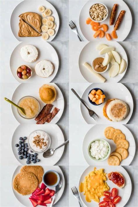 toddler breakfast ideas culinary hill