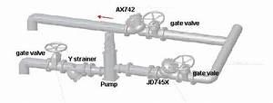 Mulitfunction Ductile Iron Diaphragm Y Type Pressure
