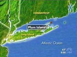 The Deadly Secr... Plum Island Quotes