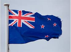 New Zealand Flag – WeNeedFun
