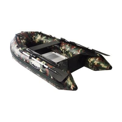 Rubberboot 230 Met Motor by Rubberboot Debo 230 Camouflage Botenwacht