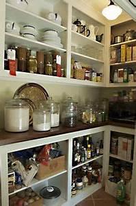 Walk In Pantry on Pinterest Kitchen Pantry Design, Large