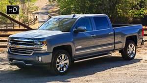 2016 Chevrolet Silverado 1500 High Country Full