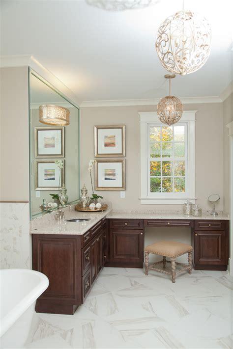 longer vanity   shaped vanity   bathroom decohoms