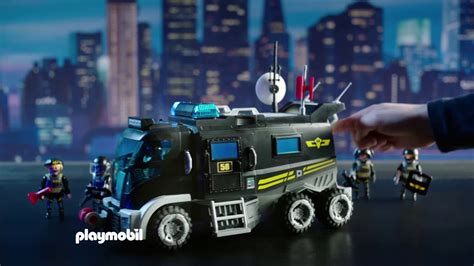 playmobil sek deutsch tv spot youtube