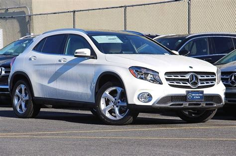 2014 mercedes benz gla 250 cdi 4matic white interior and exterior (no speaking) subscribe. New 2018 Mercedes-Benz GLA GLA 250 SUV in San Rafael #4185099 | Mercedes-Benz of Marin