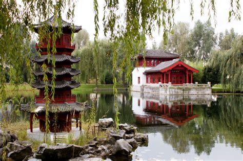 Der Chinesische Garten In Berlin Marzahn by Eheschlie 223 Ung Berlin De