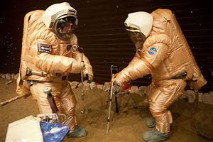 Mars500: Photos From Russia's Mock Mars Mission | Mars500 ...