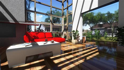 Download Lumion 3d  Architectural Visualization Free