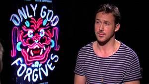 Ryan Gosling Interview - Only God Forgives (JoBlo.com ...