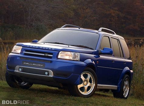 2019 Land Rover Freelander Callaway  Car Photos Catalog 2018