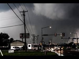 Devastating Moore, Oklahoma EF5 Tornado - May 20th 2013 ...