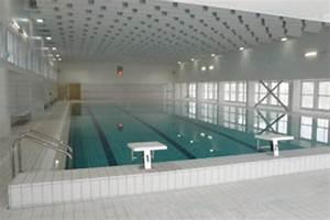 photos piscine jean boiteux nageurscom With superb horaires piscine leo lagrange toulouse 4 piscine municipale chapou nageurs