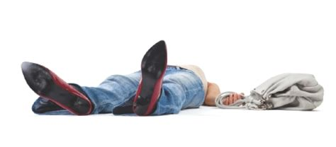 What Can Cause Dizziness When Standing Up by What Makes Us Faint How It Works Magazine