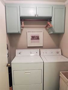 Hanging Laundry Room Cabinets - Decor IdeasDecor Ideas