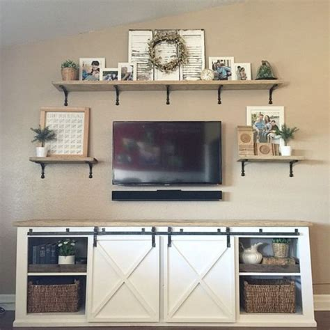 Decorating Ideas For Entertainment Center Shelves by Diy Entertainment Centers Ideas 5023 Decorathing