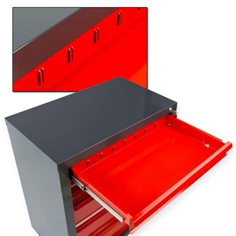armoire servante quot fernando quot 6 tiroirs mobilier d atelier