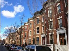Beautiful Bronx streets Ephemeral New York