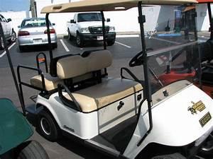 Ez Go Golf Cart Owners Manual
