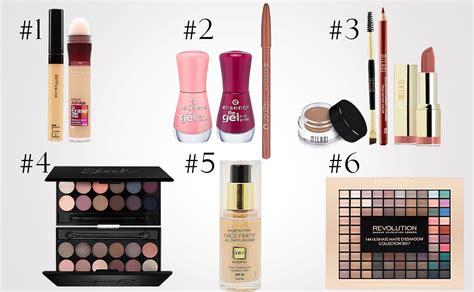 budget friendly cheap makeup  primor spain
