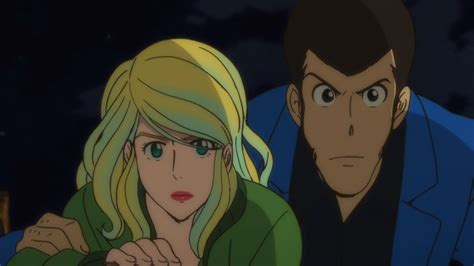 lupin   part  review dream  italy
