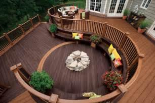 trex composite decking fort wayne deck designers knot just decks