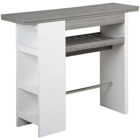 table haute de cuisine avec rangement table haute cuisine avec rangement meuble de salon contemporain