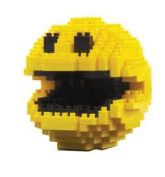 How to Make a Movie LEGO Pac Man Pixels