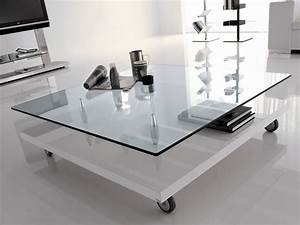 coffee table on wheels design images photos pictures With modern coffee table with wheels