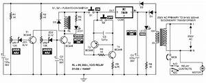 Electronic Motor Starter