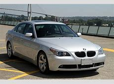 BMW 525i 2006 Review, Amazing Pictures and Images – Look