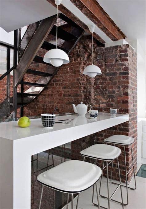 cool brick walls 69 cool interiors with exposed brick walls digsdigs
